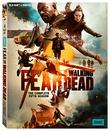 Fear The Walking Dead Ssn 5 [Blu-ray]