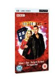 Doctor Who - The Complete First Season, Vol. 1 [UMD for PSP]