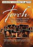 Live Celebration Of Southern Gospel's Next Generation