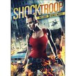 Shocktroop Includes 3 Bonus Movies: Final Move / Without Warrant / Cost of a Soul