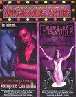 Vampire Carmilla & Game of Pleasure