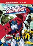 Transformers Animated: Season Two