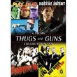 Thugs & Guns Collector's Set