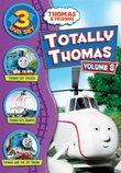 Thomas and Friends: Totally Thomas, Vol. 8