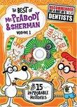 The Best of Mr. Peabody & Sherman, Vol. 1