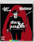Day Of Anger Blu-Ray + DVD