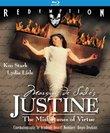 Marquis De Sade's Justine: Remastered Edition [Blu-ray]