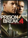 Prison Break: Season Four