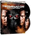 Terminator Salvation: Director's Cut (2-Disc Digital Copy Special Edition)