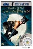 Catwoman (Mini DVD)