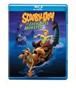 Scooby-Doo & The Loch Ness Monster [Blu-ray]