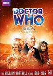 Doctor Who: The Aztecs - Special Edition (Story 006)