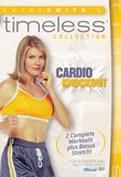 Kathy Smith Timeless Collection: Cardio Knockout with Bonus Tai Chi Stretch