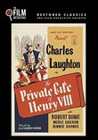 The Private Life of Henry VIII (The Film Detective Restored Version)