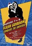 Flash Gordon Conquers the Universe, Episodes 1-4