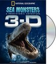 National Geographic: Sea Monsters - A Prehistoric Adventure (In 3-D)