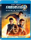 Fantastic Four Double Feature (Fantastic Four / Fantastic Four: Rise of the Silver Surfer) [Blu-ray]