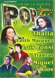 Lo Mejor de La Musica Pop, Vol. 229