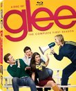 Glee: The Complete First Season [Blu-ray]
