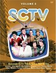 SCTV, Second City Television Network Volume 3 (5 Disc Set)