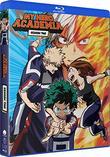 My Hero Academia: Season Two [Blu-ray]