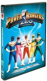 Power Rangers: Zeo, Vol. 2