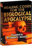 Healing Codes for the Biological Apocalypse 2 DVD Special Edition - Dr. Leonard Horowitz