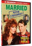 Married With Children Season 3 & 4
