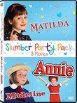 Annie (1982) / Madeline / Matilda (1996) - Set