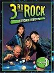 3rd Rock from the Sun: Season 3