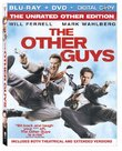 The Other Guys (Two-Disc Blu-ray/DVD Combo + Digital Copy)