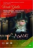 Verdi Gala / Placido Domingo,Jose Carreras,Jose Cura,Marcelo Alvarez