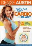 Denise Austin: Burn Fat Fast - Cardio Blast