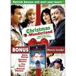 Christmas in Wonderland with Bonus DVD: A Hobo's Christmas