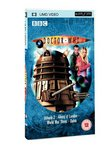 Doctor Who - The Complete First Season, Vol. 2 [UMD for PSP]