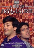 A Bit of Fry and Laurie - Seasons One & Two