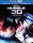 IMAX: Hubble 3D (Four Disc Combo: Blu-ray 3D/Blu-ray/DVD/Digital Copy) [Blu-ray 3D]