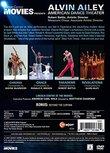 Alvin Ailey American Dance Theater: Chroma - Grace - Takademe - Revelations