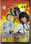 Guy With the Secret of Kung Fu