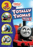 Thomas and Friends: Totally Thomas, Vol. 9