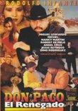 Don Paco El Renegado
