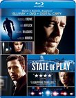State of Play [Blu-ray/DVD Combo + Digital Copy]