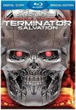 Terminator Salvation: Director's Cut (Limited Edition Skull Case) [Blu-ray]