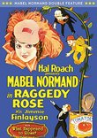 Mabel Normand Double Feature: Raggedy Rose (1926) / What Happened to Rosa (1920) (Silent)