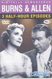The George Burns and Gracie Allen Show, Vol. 2