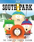 South Park: The Complete Eighth Season [Blu-ray]
