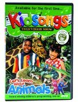 The Kidsongs Television Show: Let's Learn About Animals
