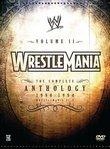 WWE WrestleMania - The Complete Anthology, Vol. 2 - 1990-1994 (WrestleMania VI-X)