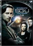 Stargate Universe SG-U: 1.0