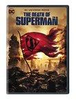 DCU: The Death of Superman (DVD)
